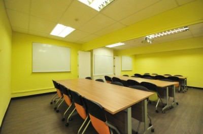 FSC Lecture Room (Extended)